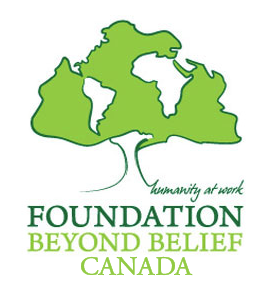 Foundation Beyond Belief logo