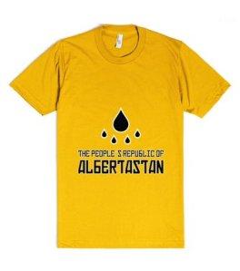 The People's Republic of Albertastan